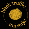 Black Truffle Universe Logo